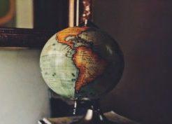 Active Global Citizenship